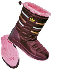 Adidas Snow Boots