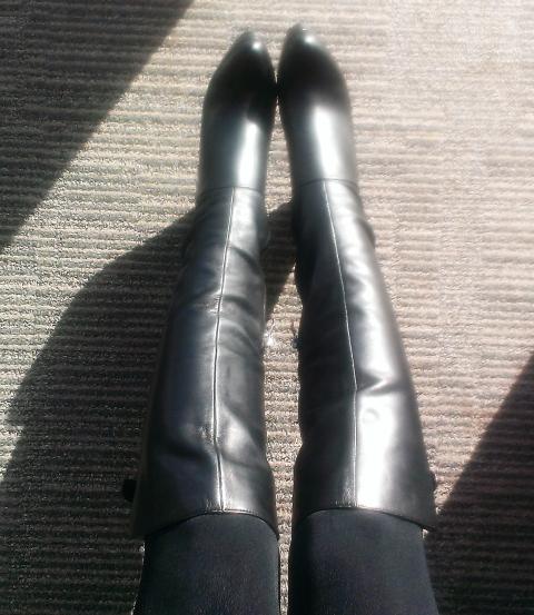 Dune Tanka boots