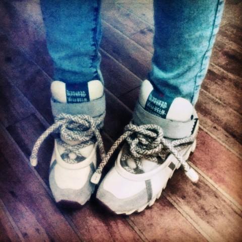 Camper Himalayan sneakers