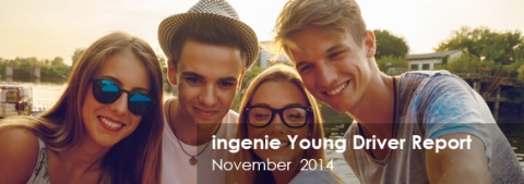 ingenie Young Driver Report