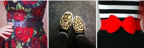 What im wearing