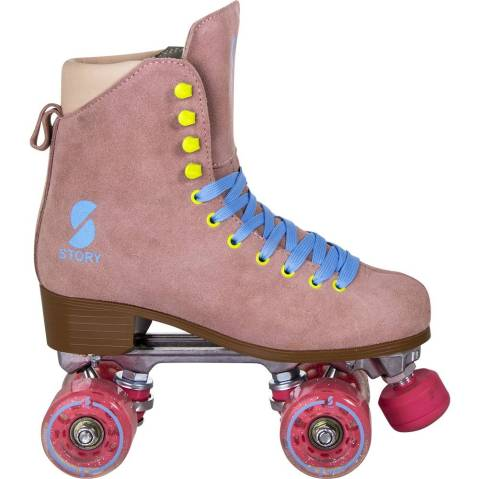 Story Duchess side-by-side skates